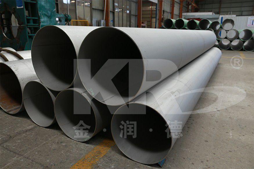 福建不銹鋼管