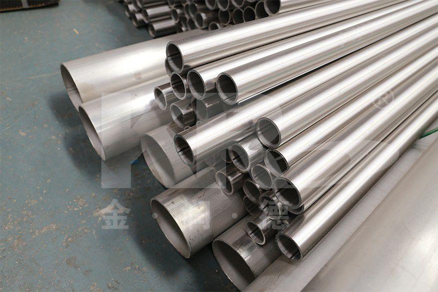 福建不銹鋼焊管