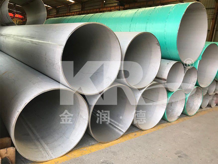 福建tp347h不銹鋼管